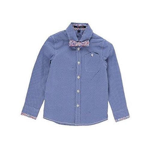 aston-martin-chemise-a-pois-bleue-4-anni-blu-chiaro