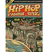 [(Hip Hop Family Tree: Book 2)] [ By (author) Ed Piskor ] [September, 2014]