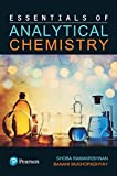 Essentials of Analytical Chemistry by Pearson
