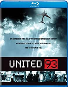 United 93 [Blu-ray] [Import anglais]