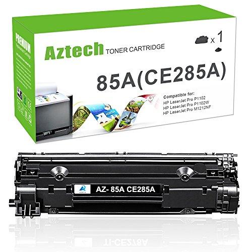 Aztech Compatibile per Brother TN2420 TN2410 Toner per Brother MFC L2710DW MFC L2710DN Brother MFC-L2710DW MFC-L2710DN HL-L2350DW HL-L2310D HL-L2375DW HL-L2370DN MFC-L2730DW MFC-L2750DW DCP-L2510D