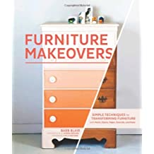 Furniture Makeovers hc