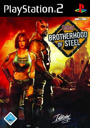 fallout trilogie Fallout: Brotherhood of Steel