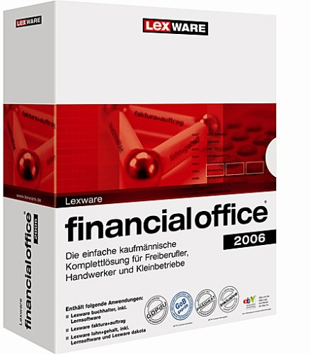 Lexware financial office 2006 (V 10.0)