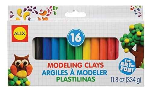 Alex Toys Artist Studio 16 à Modeler