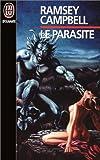 Le Parasite (Epouvante)