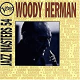 Songtexte von Woody Herman - Verve Jazz Masters 54