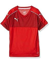 Puma T-shirt pour enfant de précision pour homme
