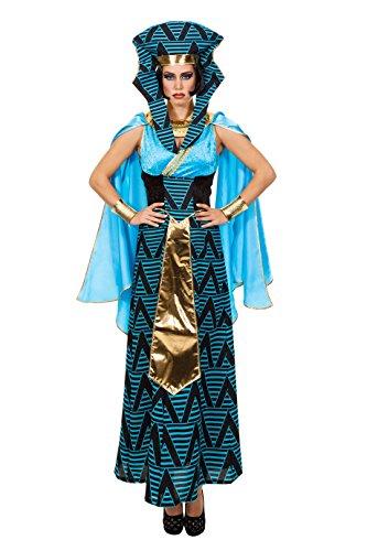 Wilbers 4211 Ägypterin Kostüm Damen-44