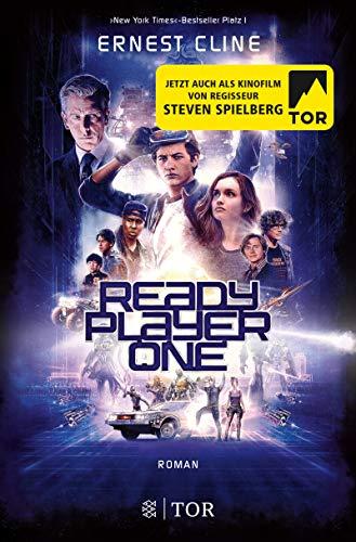 Ready Player One: Filmausgabe (German Edition) eBook: Ernest Cline ...