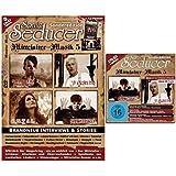 Sonic Seducer Sonderedition Mittelalter-Musik 5 im XL-Format (DIN A 3) + DVD mit über 25 Clips + XL-Poster: Subway To Sally + Saltatio Mortis, Bands: In Extremo, Corvus Corax, Schandmaul u.v.m.