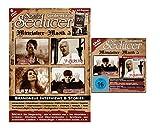 Sonic Seducer Sonderedition Mittelalter-Musik 5 im XL-Format (DIN A 3) + DVD mit über 25 Clips + XL-Poster: Subway To S