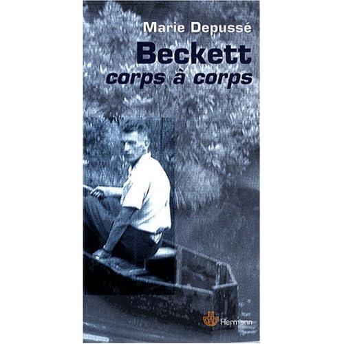 Beckett : Corps à corps