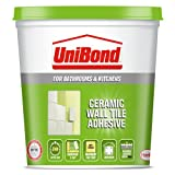 UniBond Wall Tile Adhesive Economy Tub - Beige (Discontinued by Manufacturer)