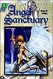 Angel Sanctuary, tome 2 - Tonkam - 31/10/2000