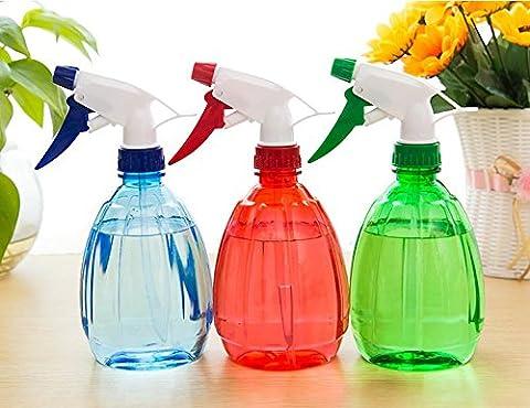 dealglad® Lot de 3Portable manuellement pulvérisateurs Fleur pour plantes de jardin d