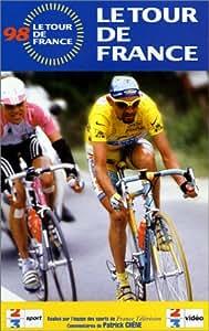 Le Tour de France 1998 [VHS]