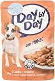 Best cibo per cani - Adoc Day By Day Manzo per cani adulti Review