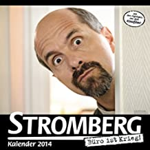 Stromberg Wandkalender 2014