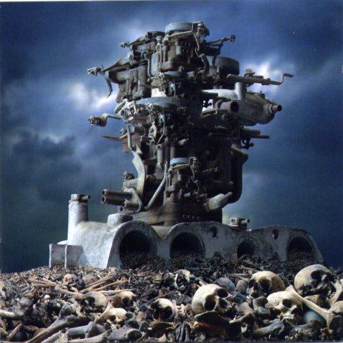 Death Cult Armageddon [Explicit]