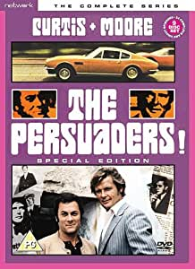 The Persuaders (Special Edition)  [DVD]