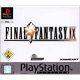 Final Fantasy IX - Platinum
