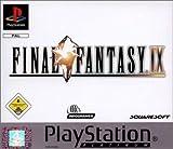 Final Fantasy IX - Platinum -