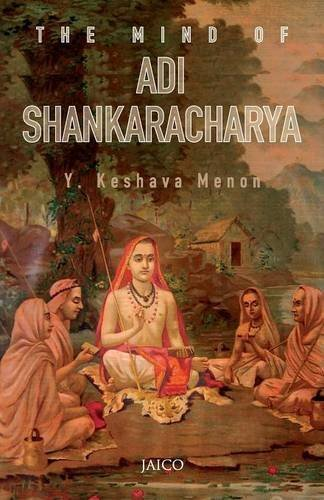 The Mind of Adi Shankaracharya by P. S. Venkateswaran (2004-01-15)