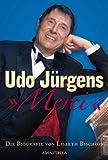 """Udo Jürgens: """"Merci"""". Die Biografie"""