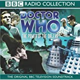 Doctor Who: The Power of the Daleks[1966](Original BBC Television Soundtrack)