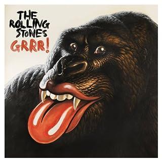 Grrr! (Digipack 3 CD) by Rolling Stones (B0095VOYFW) | Amazon price tracker / tracking, Amazon price history charts, Amazon price watches, Amazon price drop alerts