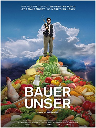Bauer unser Cover