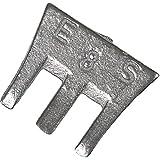 Martillo de cuña 32 mm S-FIX tamaño 7, 2 pcs SB