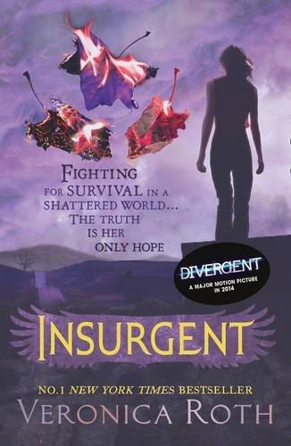 Insurgent 2.: Divergent 2 (2016) (Divergent-buch 1)