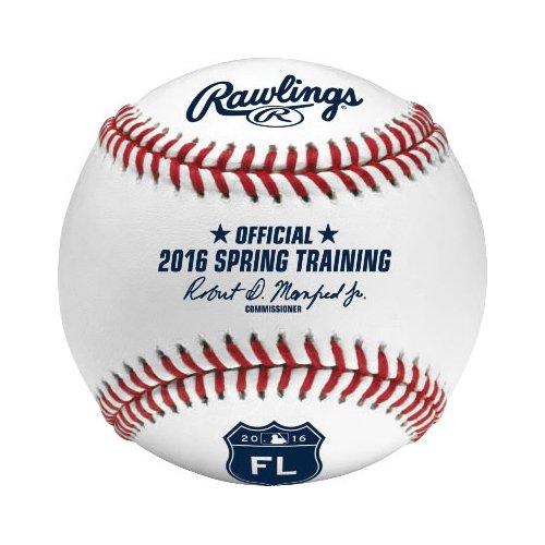 Rawlings MLB Offizielles 2016Spring Training Florida Baseball