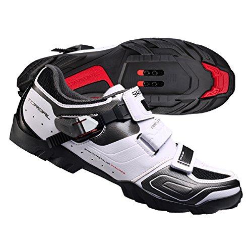 Shimano Sh-m089, Zapatos de Bicicleta de Montaña Hombre