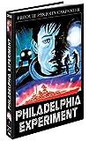 Philadelphia Experiment [Édition Collector Blu-ray + DVD + Livret - Visuel Années 80]