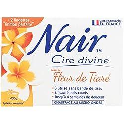 Nair Cire Divine Fleur De Tiaré