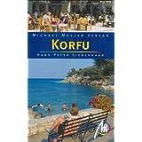 Korfu: Reisehandbuch mit vielen praktischen Tipps