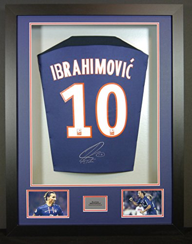 Zlatan-Ibrahimovic-Paris-St-Germain-Signed-Shirt-3D-Framed-Display-with-COA