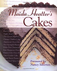 Cakes (Maida Heatter's Classic Library)