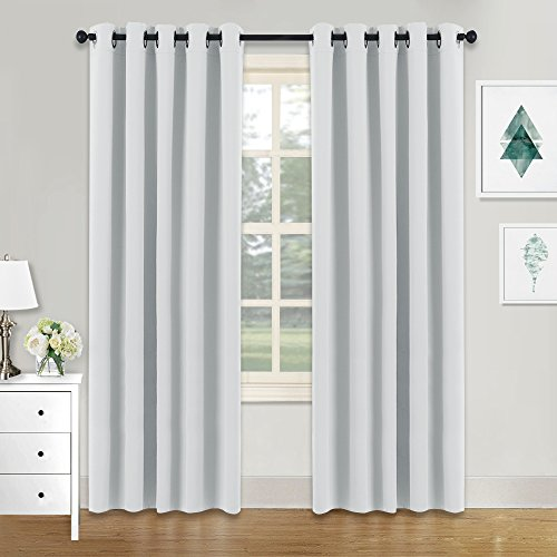Curtains For Patio Doors Amazon