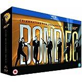 Bond 50: Celebrating Five Decades of Bond: UK Edt