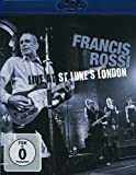 Francis Rossi: Live From St. Luke's, London [Blu-ray] [2011] [Region Free]