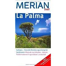 MERIAN live! Reiseführer La Palma