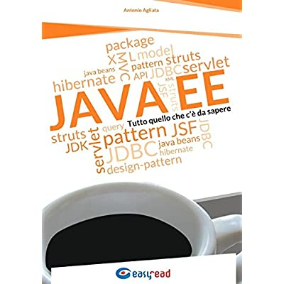 Java Enterprise Edition Ebook