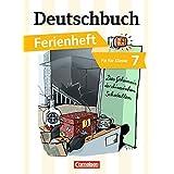 Deutschbuch Gymnasium - Ferienhefte: Fit für Klasse 7 - Das Geheimnis der chinesischen Schatullen: Ferienheft