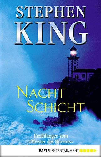 Nachtschicht (German Edition) eBook: Stephen King: Amazon.es ...