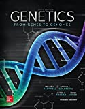 Genetics: From Genes to Genomes by Leland Hartwell (2014-10-01)