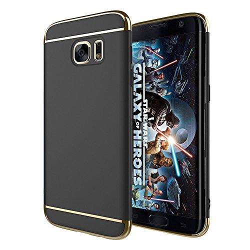 Coque Case Samsung Galaxy S7 / S7 edge Hard Cover Bumper Étui Ultra Mince Housse de Protection